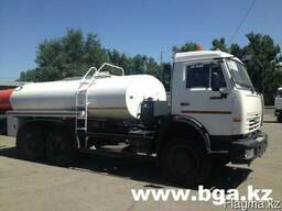 Продам Автогудронатор ДС-142Б (шасси КАМАЗ-65115 6х4)