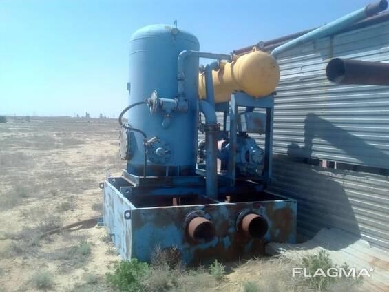 Продам Дегазатор вакуумный «Каскад-40».