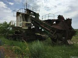 Продам экскаватор ЭР-1250, Takraf SRs-240