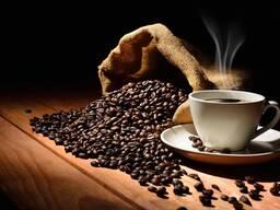 Продам кофе в зернах 100% Арабика