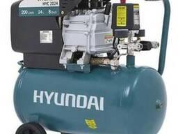 Продам компрессор Hyundai HY2024