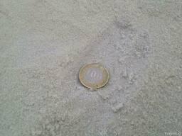 Продам кварцевый песок