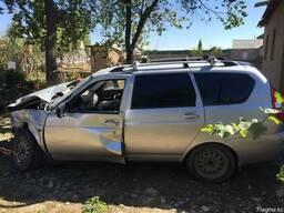 Продам Lada Priora (Ваз 21071) по запчастям