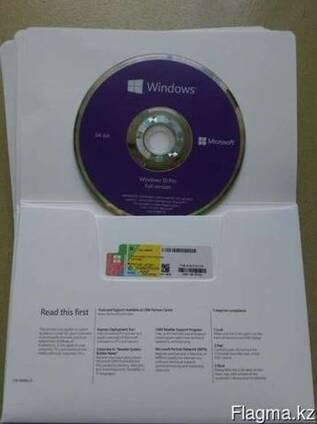 Продам Лицензионный Windows Professional 10 OEM