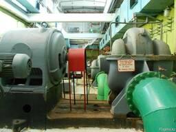 Продам насосные агрегаты, насосы Д3200-33, 20НДС, 18 НДС