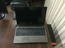 Продам ноутбук Aser Aspire 5750