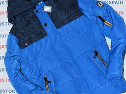 Продам оптом европейские зимние куртки.