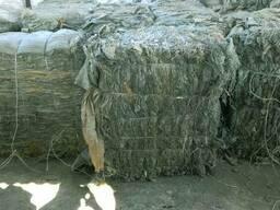 Продам Полипропиленовые мешки б/у для переработки
