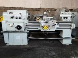 Продам станки токарные 1К62, 16К20, 1м63, 1м65. 16Д25 и запчасти