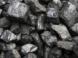 Продам уголь марки Д, фракции от 0 до 300мм