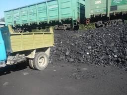 Продам уголь оптом Шубаркуль