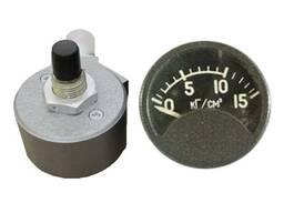 Продам указатели давления ЭДМУ-15 (в наличии)