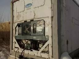 Продам в Астане 40 футовый рефконтейнер рефрижератор