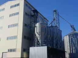 Продам завод по производству Муки