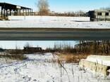 Продам земельный участок 0.45 гектар, в г.Костанай.