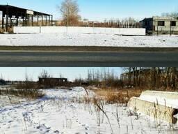 Продам земельный участок 0.45 гектар, в г. Костанай.
