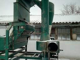 Продам Зерноочистительное оборудование