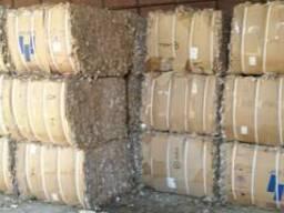 Продаём макулатуру от 1000 тонн в месяц