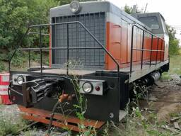 Продаю тепловоз ТГМ 40
