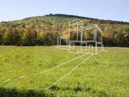Продаются земельные участки