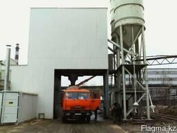 Продажа бетона от производителя с доставкой по Актобе и обла