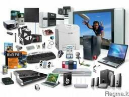 Продажа и установка системы безопасности