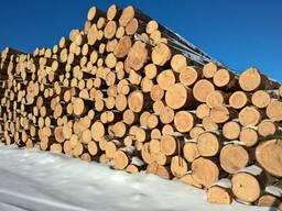 Продажа леса (кругляк сосны)
