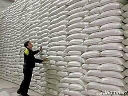 Продажа пшеничной муки хлебопекарной Первого сорта от произ