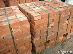 Продажа забутовочного кирпича от завода производителя