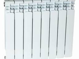 Продажа,замена радиаторов отопления