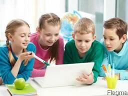 Продленка, мы поможем сделать уроки и не только