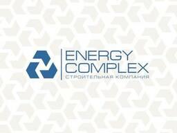 Услуги в сфере строительства от Energy Complex Company