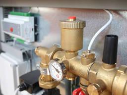 Проектирование систем диспетчеризации, тепловых пунктов