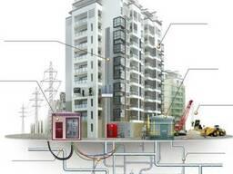 Проектирование внешних инженерных сетей