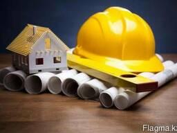 Проектирование жилых и производственных зданий