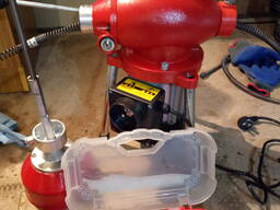 Профессиональная эл/механическая чистка канализационных труб
