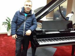 Профессиональная перевозка Пианино а Астане от Александра
