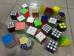 Профессиональные кубики рубика Gan356/Valk3/MoYu/Qiyi/Weilon