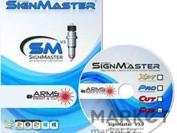 Программа Signmaster
