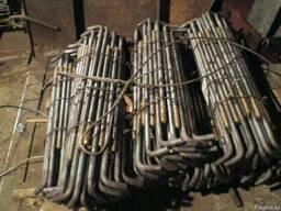 Производство анкерных болтов ГОСТ 24379.1-80. пластины