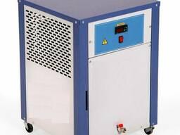 Производство чиллеров для термопластавтоматов