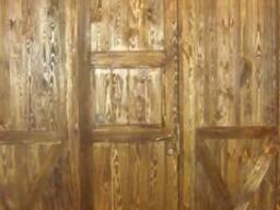 Производство дверей любой сложности от эконом до премиум кла