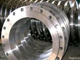 Производство фланцев кольцепрокатным станом - фото 3