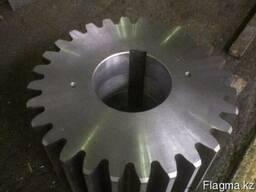 Фрезерные услуги обработки металла