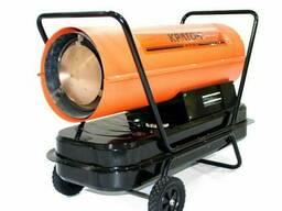 Прокат тепловых пушек (газовая, электрическая, дизельная)