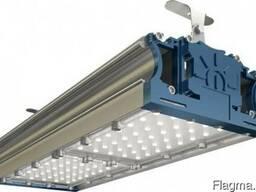 Промышленные светодиодные светильники TL-PROM 50 PR (Д)