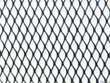 Просечно–вытяжная сетка, фото 2
