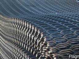 Просечно-вытяжной лист - завод изготовитель