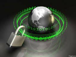 Проверка информационной безопасности сетевой инфраструктуры