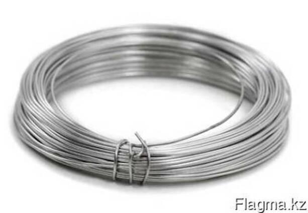 Проволока алюминиевая А5Е
